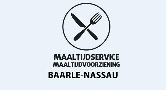 maaltijdvoorziening baarle-nassau