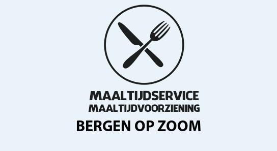 maaltijdvoorziening bergen-op-zoom