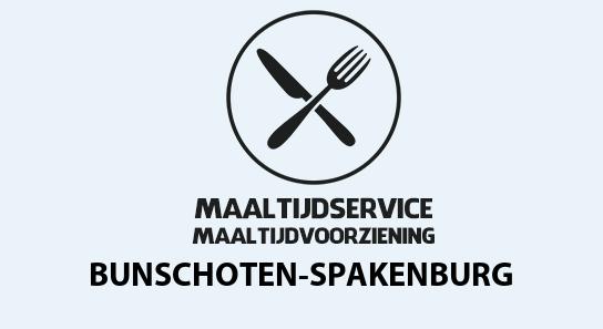 maaltijdvoorziening bunschoten-spakenburg