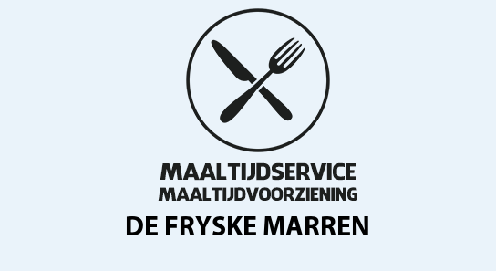 maaltijdvoorziening de-fryske-marren