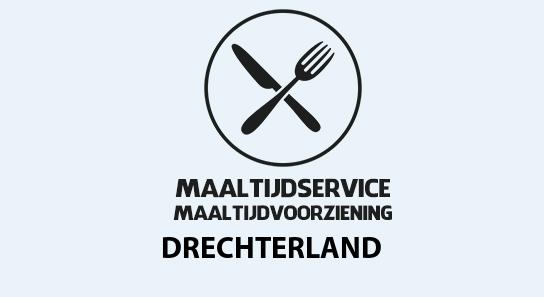 maaltijdvoorziening drechterland