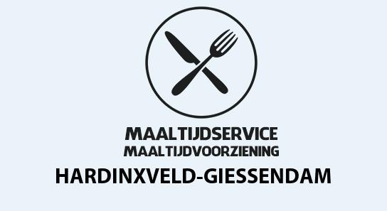 maaltijdvoorziening hardinxveld-giessendam
