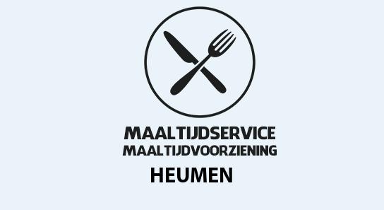 maaltijdvoorziening heumen