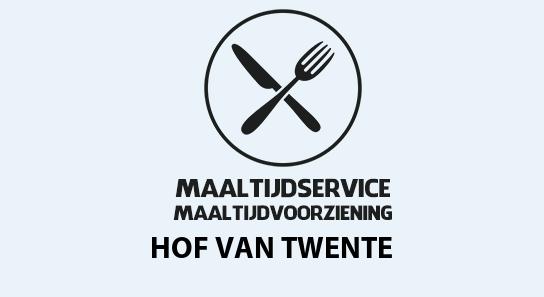 maaltijdvoorziening hof-van-twente