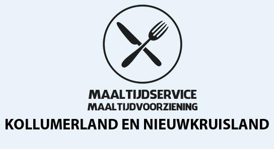 maaltijdvoorziening kollumerland-en-nieuwkruisland