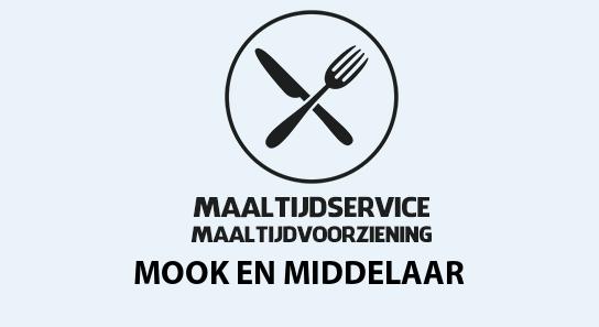 maaltijdvoorziening mook-en-middelaar