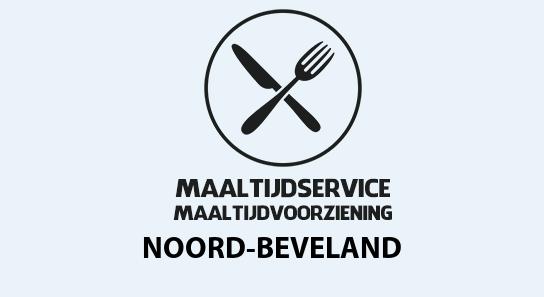 maaltijdvoorziening noord-beveland