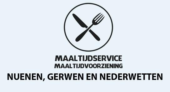 maaltijdvoorziening nuenen-gerwen-en-nederwetten