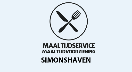 maaltijdvoorziening simonshaven