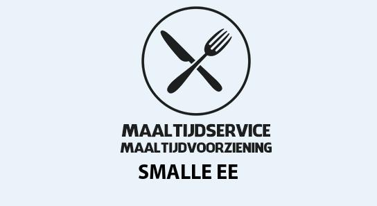 maaltijdvoorziening smalle-ee