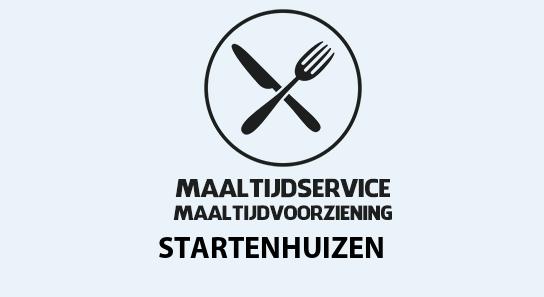 maaltijdvoorziening startenhuizen