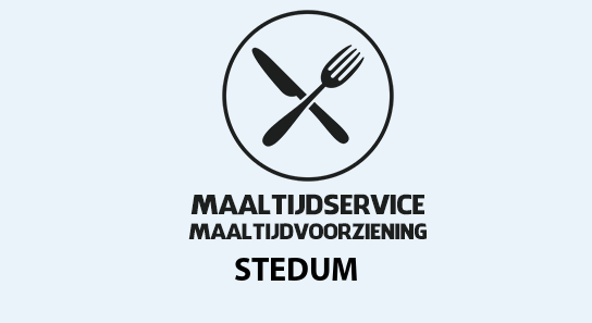 maaltijdvoorziening stedum