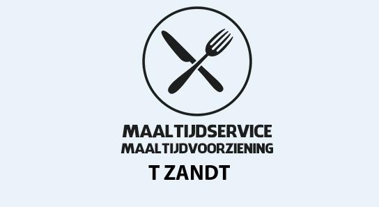 maaltijdvoorziening t-zandt