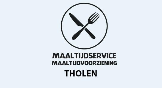 maaltijdvoorziening tholen