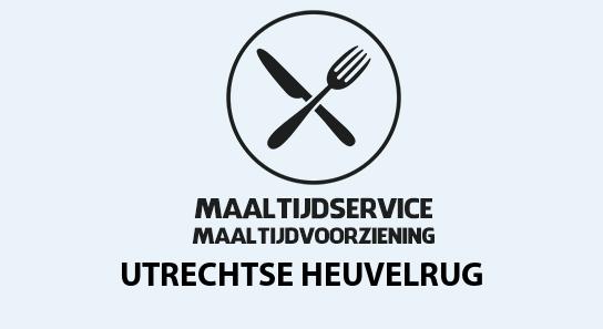 maaltijdvoorziening utrechtse-heuvelrug