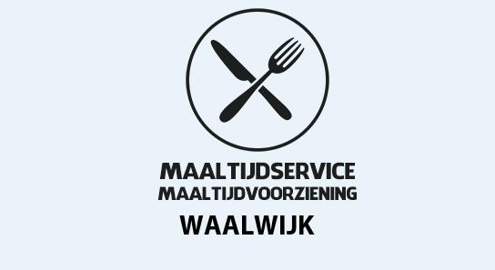 maaltijdvoorziening waalwijk