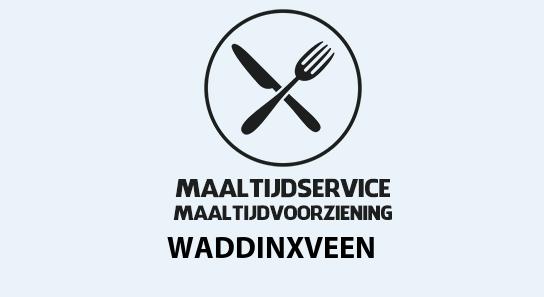 maaltijdvoorziening waddinxveen