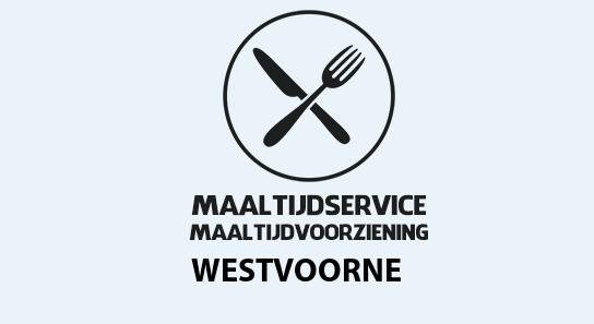 maaltijdvoorziening westvoorne