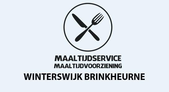 maaltijdvoorziening winterswijk-brinkheurne
