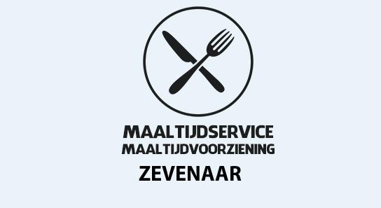 maaltijdvoorziening zevenaar