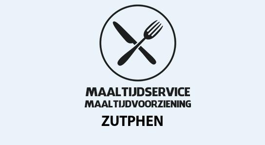 maaltijdvoorziening zutphen